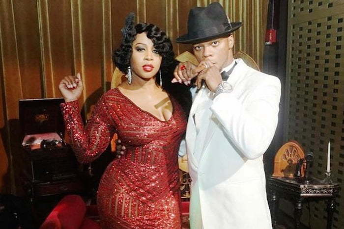 harlem nights party outfits