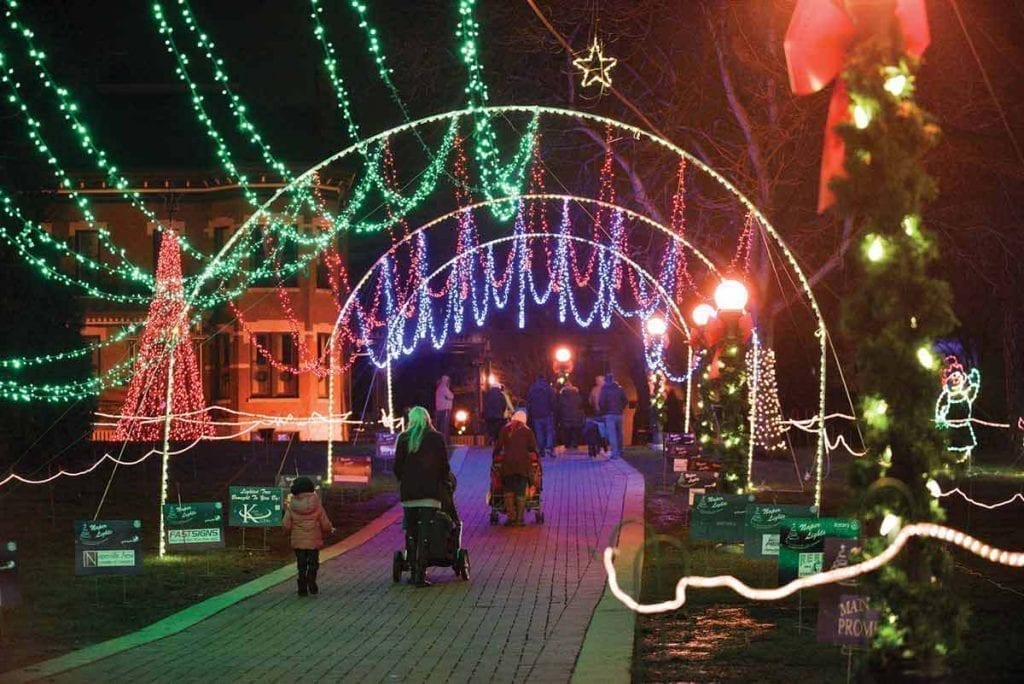 Zoo Lights Chicago Tickets