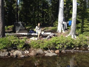 Pacific Crest Trail  1624