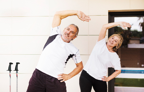 Getting Active at Every Age and Stage Webinar – Instructors
