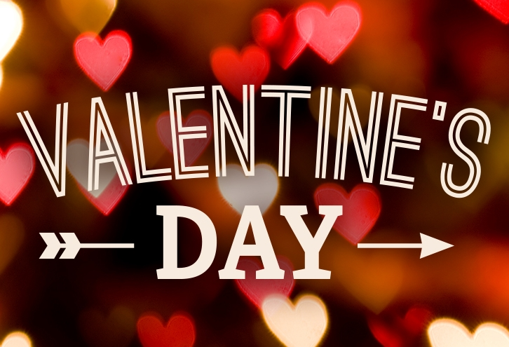 Happy Valentine's Day from Urban Poling!