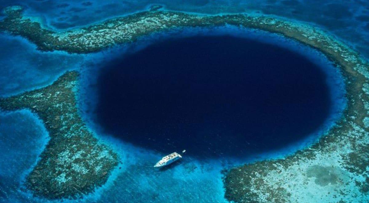 Incredible Natural Phenomena Wonders In The World