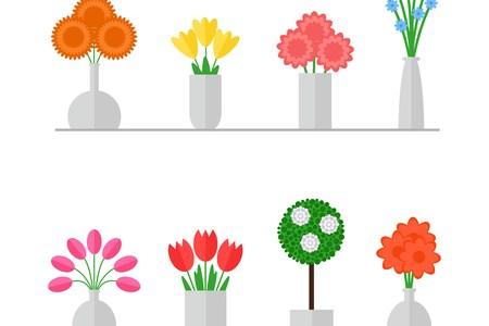 Flower Vase Clipart Beautiful Flowers 2019 Beautiful Flowers