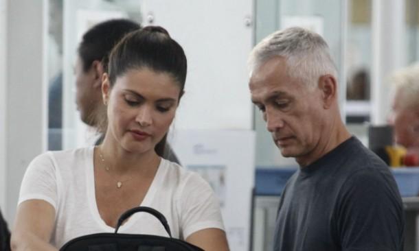 Lisa Bolivar Jorge Ramos Ex Wife