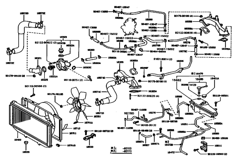 67998 coolant leak 67998 coolant leak lexus lexus is250 radio wiring diagram at