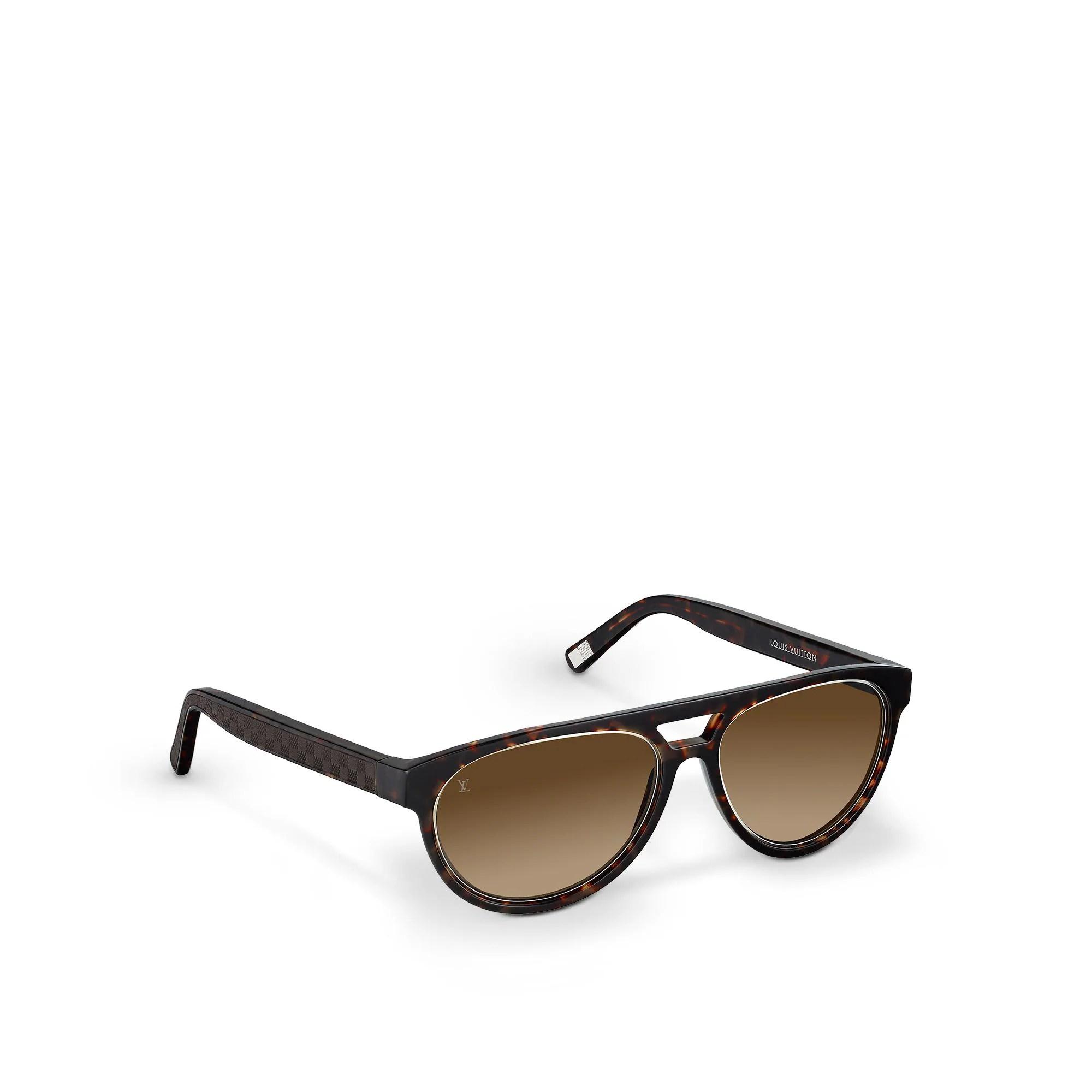 Louis Vuitton Mens Prescription Glasses