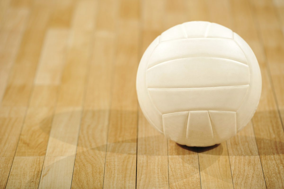 2nd seed volleyball schedule - HD 1200×799