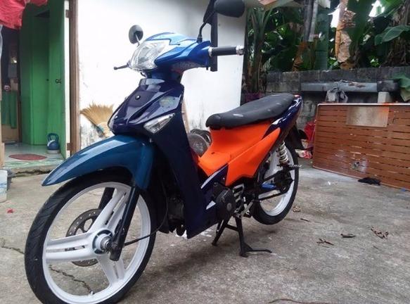 Honda Wave 125 Philippines