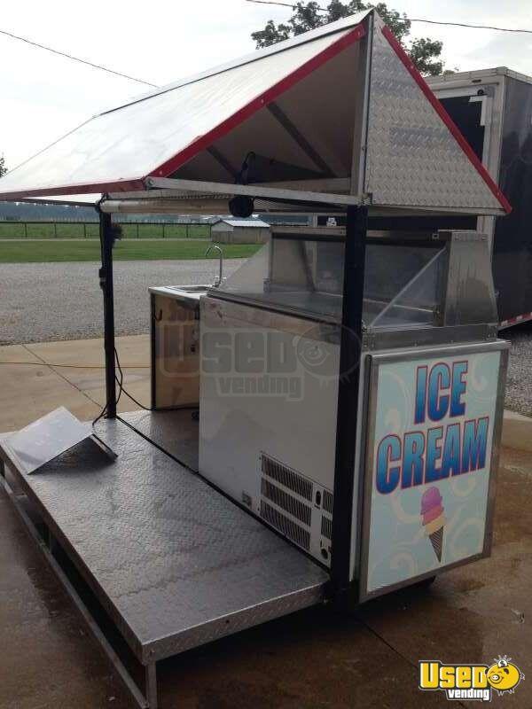 Ice Freezers Sale Used
