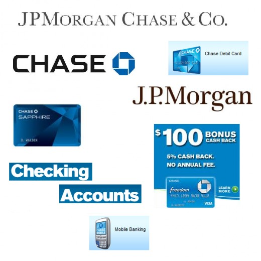 Chase Bank Personal Account