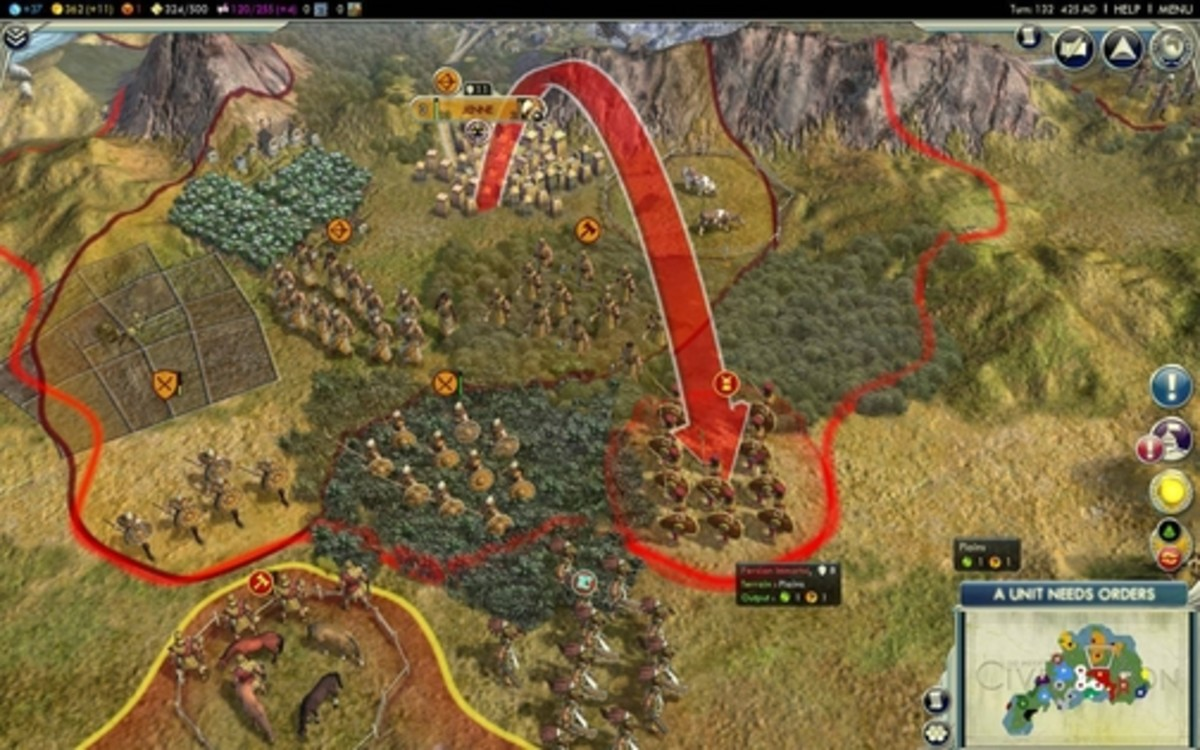 The Greatest Technique Games On LAPTOP   newtongamedynamics com strategy games