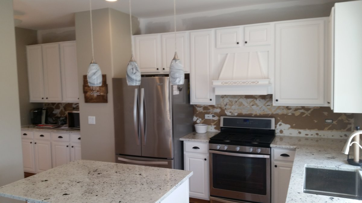 Tips For Painting Oak Cabinets Dengarden