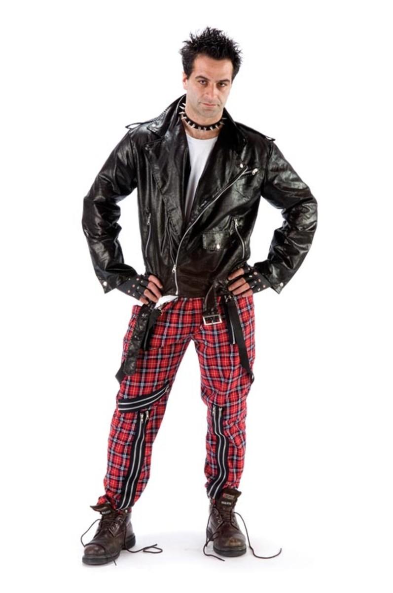 70s Costume Ideas Men