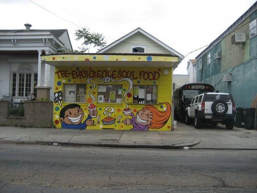 Soul Food Restaurants Kenosha