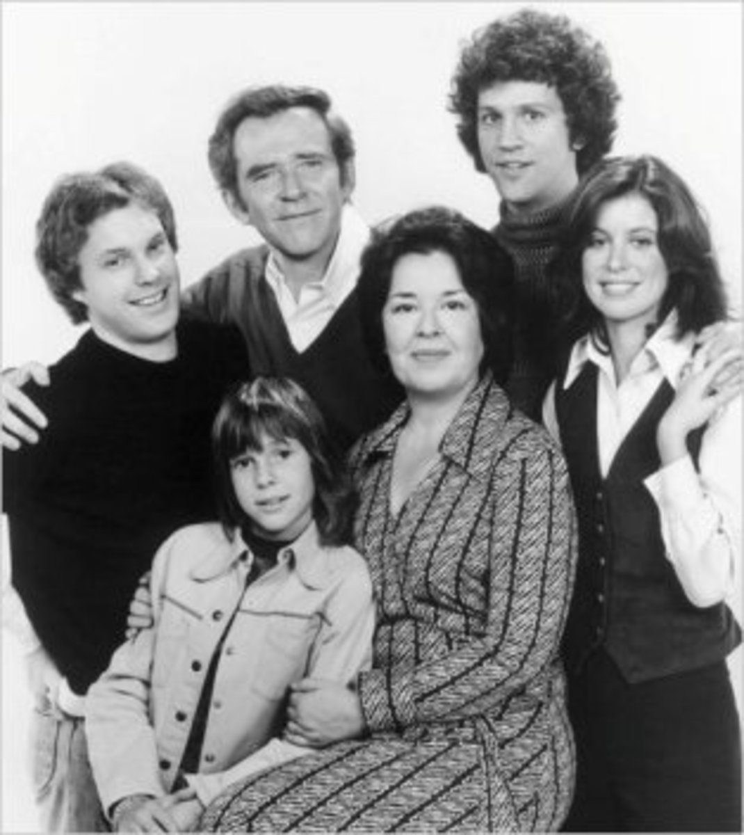And 70s 80s Shows Family Tv