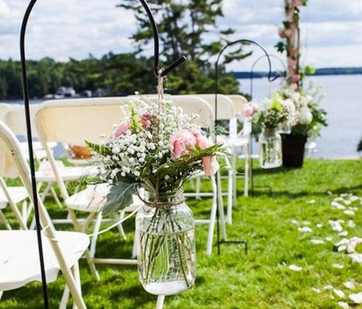 Did Wedding Decorations