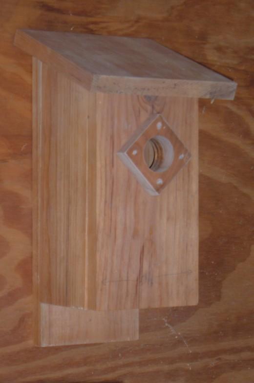 Build Garden Box Above Ground