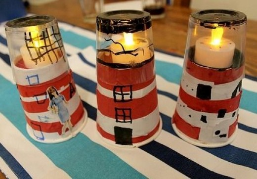 Keepers Light Candles