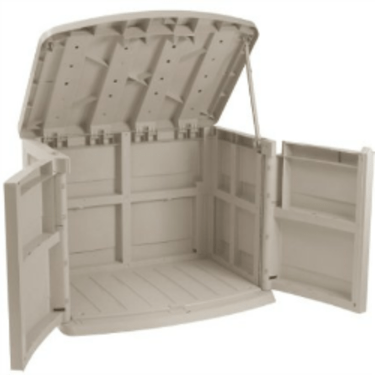 Small Portable Storage Sheds
