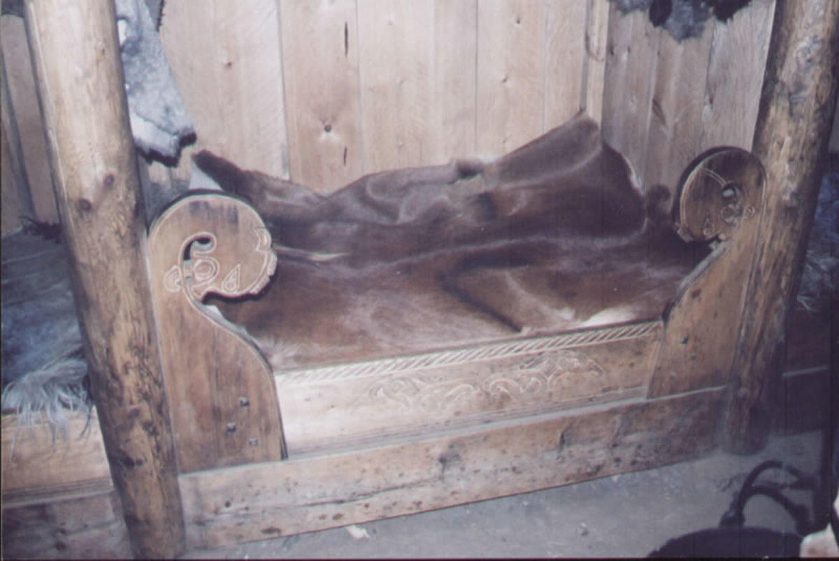 Beds Through The Ages Hubpages