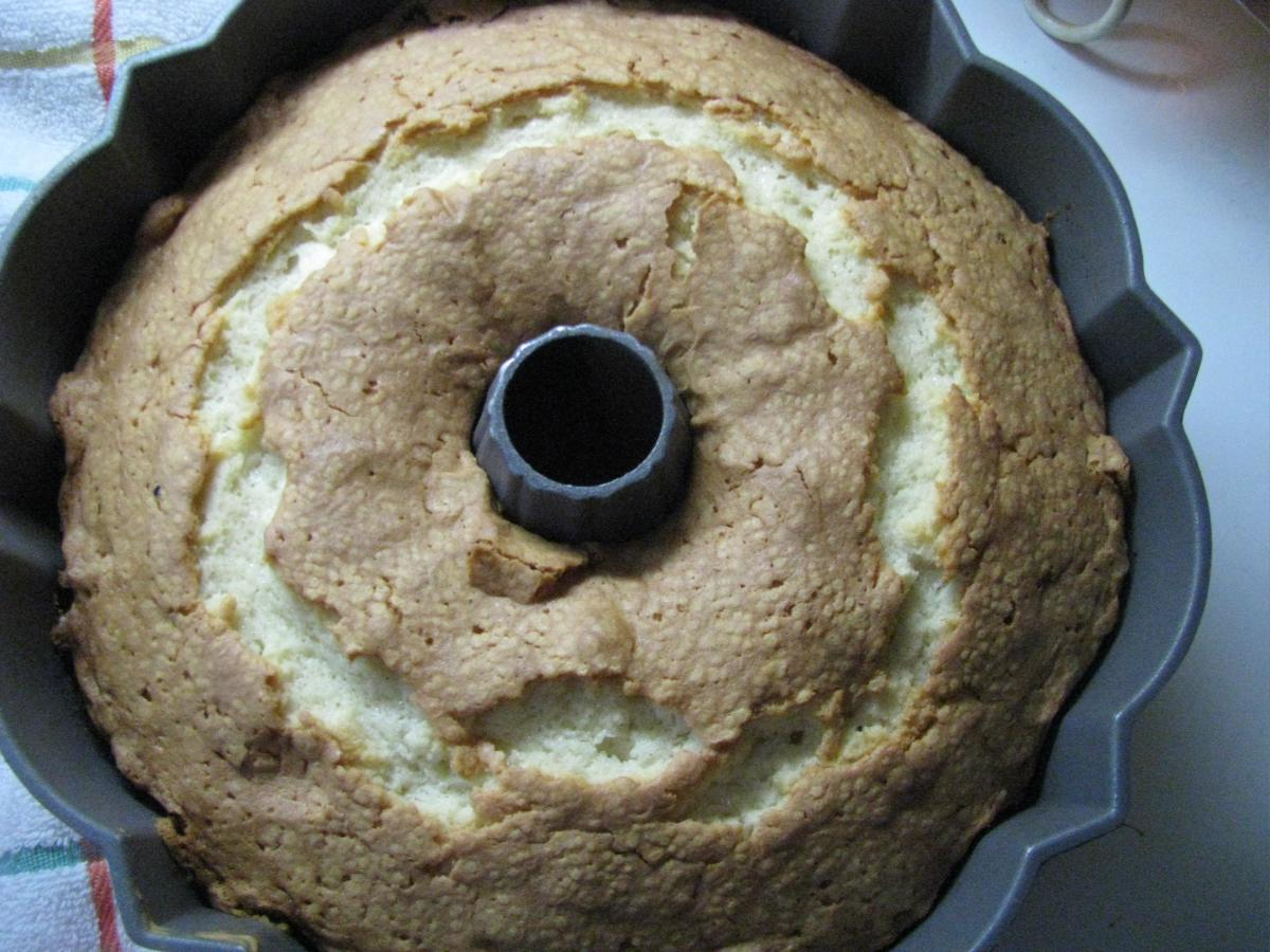 Pound Cake Recipe No Butter Just Crisco Hubpages
