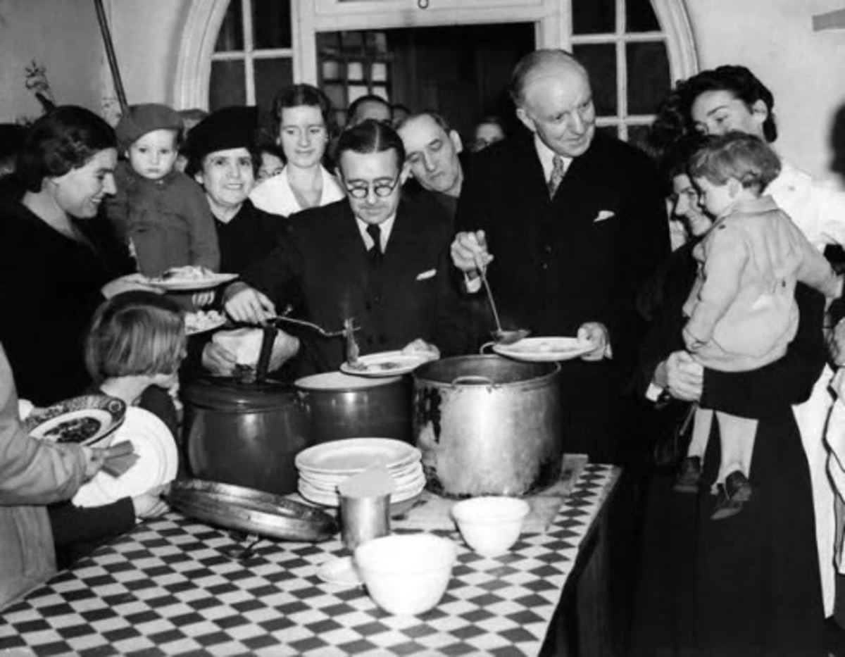 Cheap Family Meals Restaurants