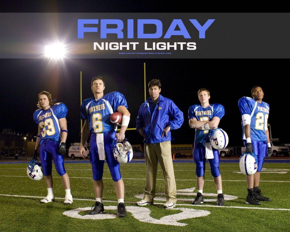 Friday Night Lights Tv Show Season 6