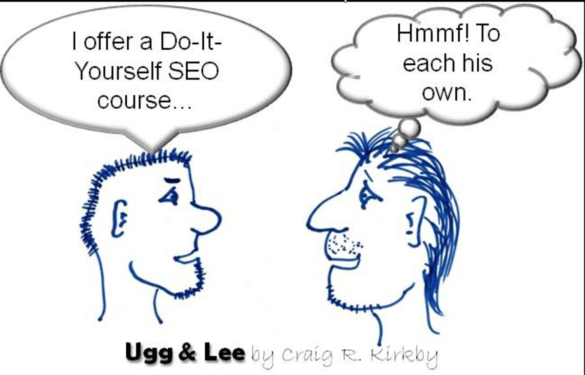 Self Employment Dummies