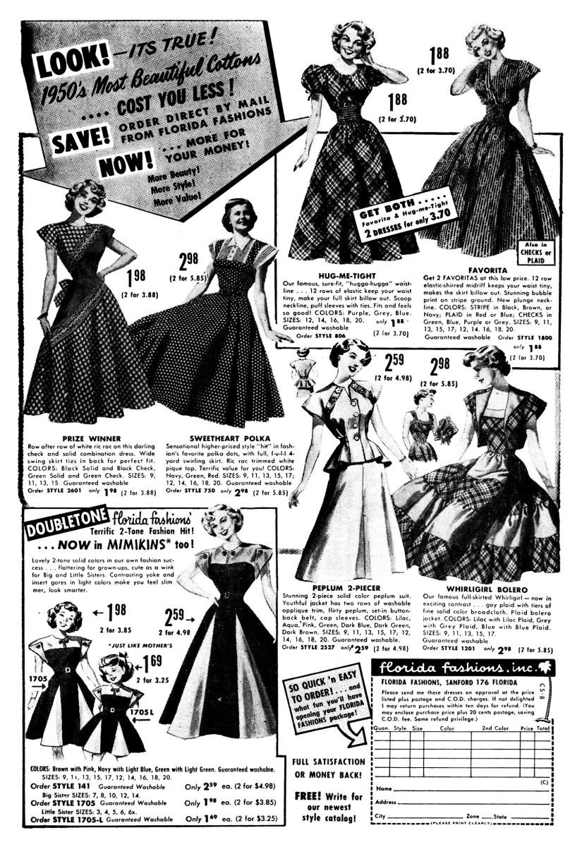 Clothing Era Depression Poor