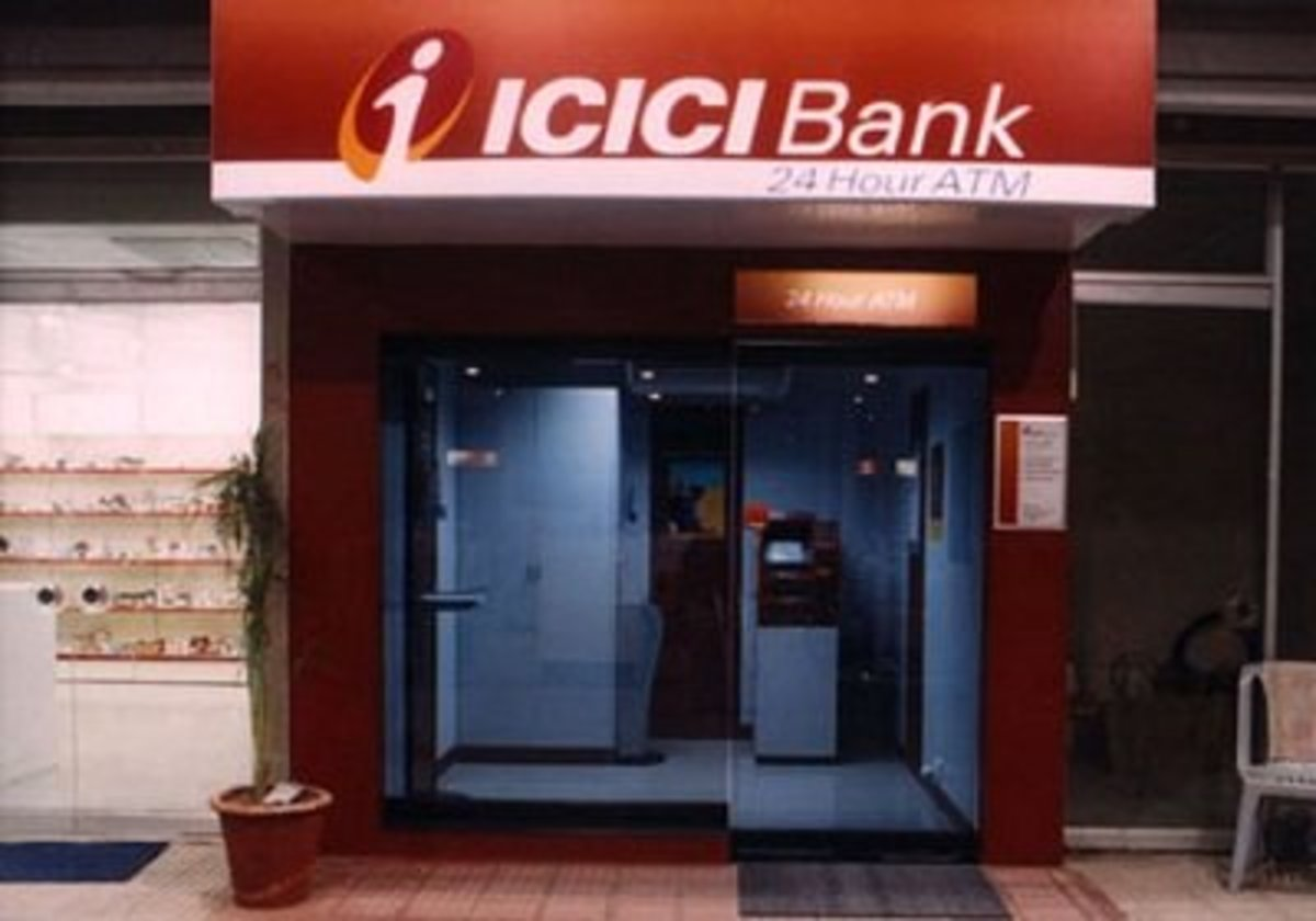 Icici Bank Personal Banking