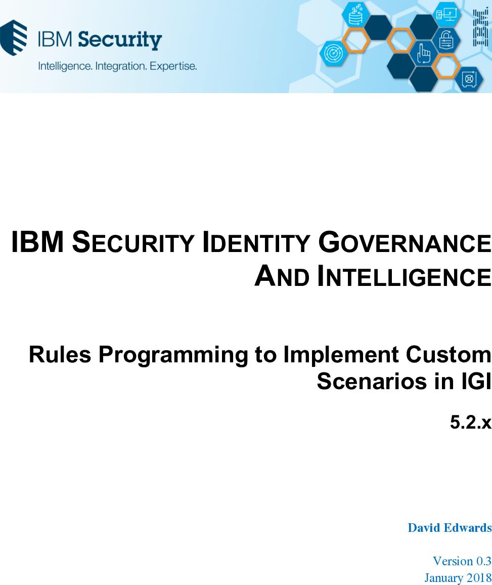 It Security Manager Job Description
