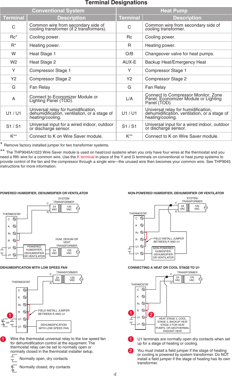 Wiring A Honeywell Aquastat Relay L8124a Diagram