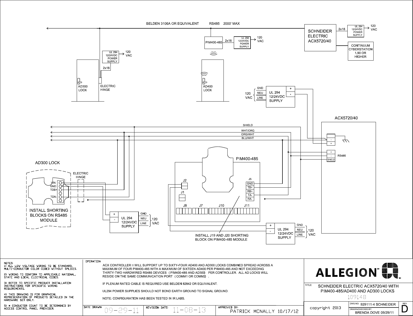 Schlage Wiring Diagrams Just Another Diagram Blog Ps902 Power Supply Library Rh 43 Akszer Eu