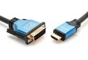 HDMIケーブルを自分の重症度の下で長期使用すると、そのコネクタは不滅になる可能性があります。