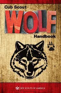 Cub Scouts Wolf Core Adventure Requirements Effective