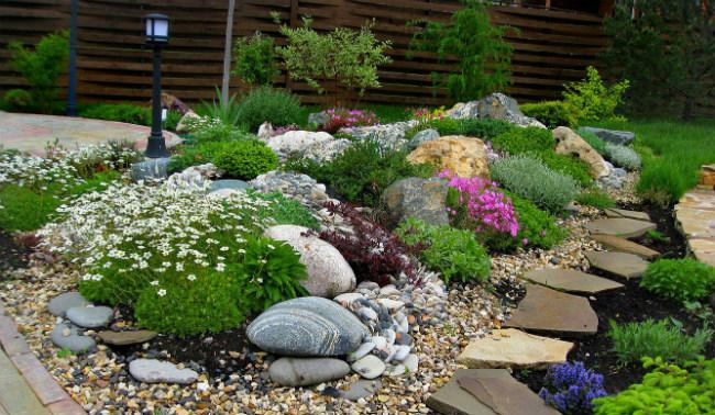 มากกว่า 190 แนวคิดที่ดีที่สุดสำหรับสวนทำด้วยตัวเอง