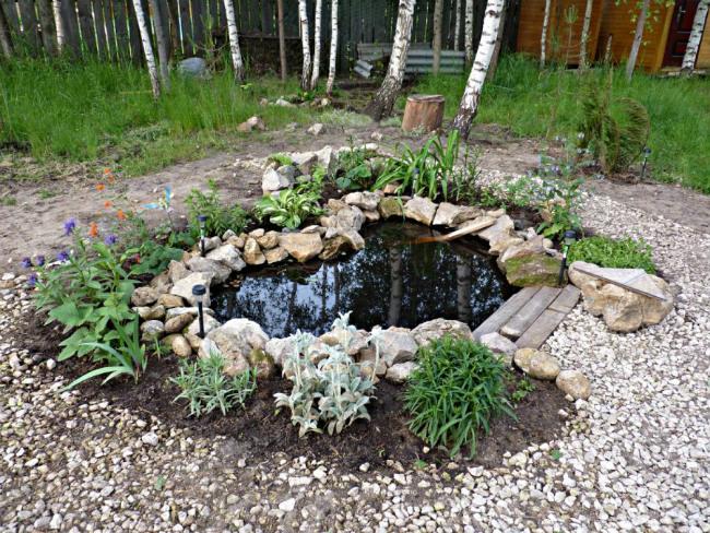 Mer enn 190 beste ideer for hagen gjør det selv