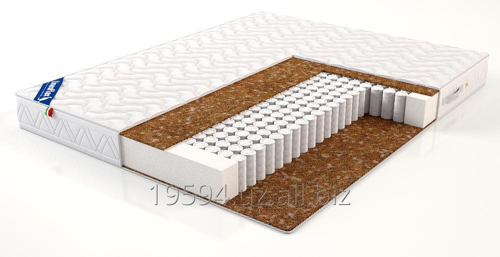Orthopedic mattress from Italy Amelia buy in Tashkent Orthopedic mattress from Italy Amelia