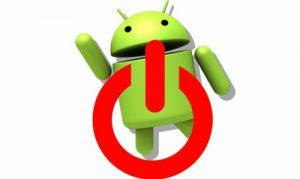Android телефонын қосыңыз
