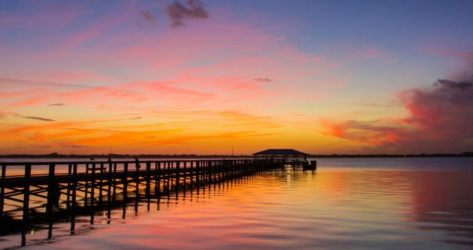 18 Best Things To Do In Melbourne Florida