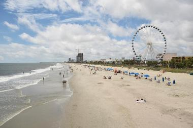 9 Beaches Near Jacksonville Nc