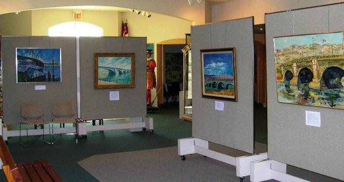 Lake Havasu City  AZ Things to Do  Lake Havasu Museum of History