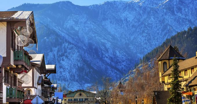 22 Best Things To Do In Leavenworth Wa