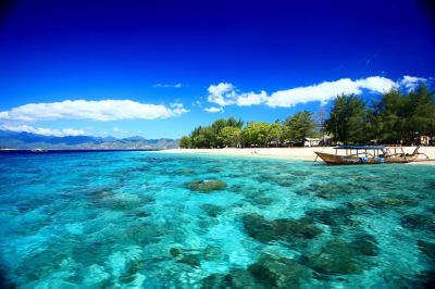 Gili Islands | Indonesia Tourism