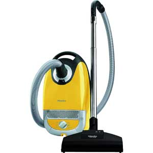 Miele Complete C2 Limited Edition Vacuum, Bagged
