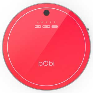 bObi Pet Vacuum TouchMe texture Surface