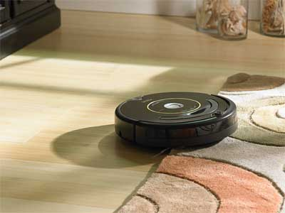 Robot Vacuums buying guide