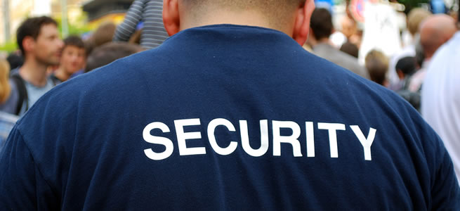 Security Guard 40 Hour Training