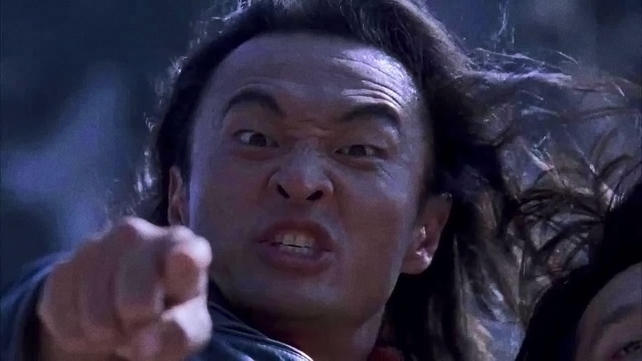 Mortal Kombat's Shang Tsung & Noob Saibot are coming to MK 11!