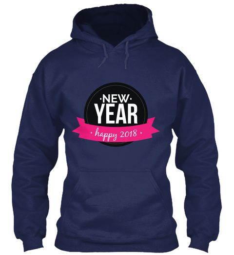 Happy New Year 2018 Products from Happy New Year 2018 T Shirts     Happy New Year 2018 T shirt